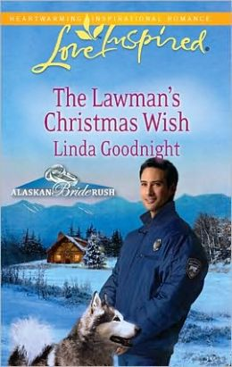 The Lawman's Christmas Wish