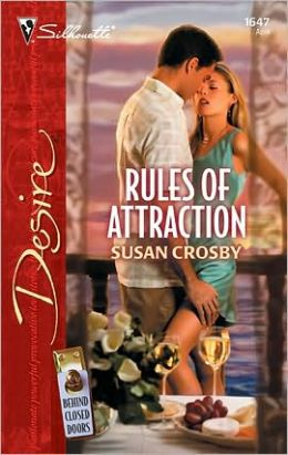 Rules of Attraction (Behind Closed Doors)
