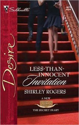 Less-than-Innocent Invitation