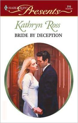 Bride by Deception