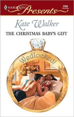 The Christmas Baby's Gift