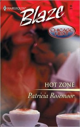 Hot Zone (Chicago Heat)