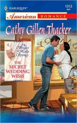The Secret Wedding Wish