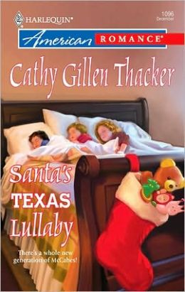 Santa's Texas Lullaby