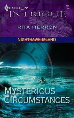 Mysterious Circumstances (Nighthawk Island)