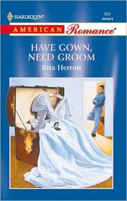 Have Gown, Need Groom