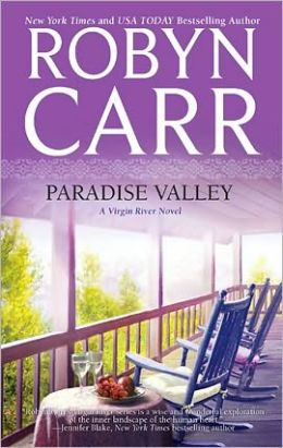 Paradise Valley (Virgin River Series #7)