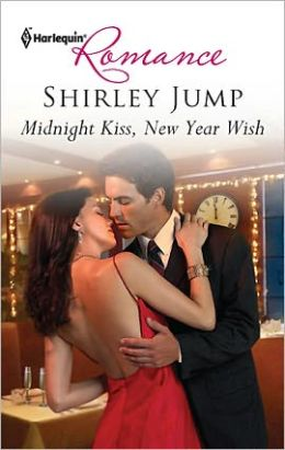 Midnight Kiss, New Year Wish