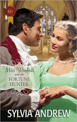 Miss Winbolt and the Fortune Hunter