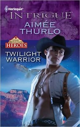 Twilight Warrior (Harlequin Intrigue #1253)