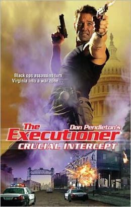 Crucial Intercept (Executioner #386)