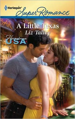 A Little Texas (Harlequin Super Romance #1680)