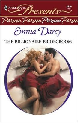 The Billionaire Bridegroom