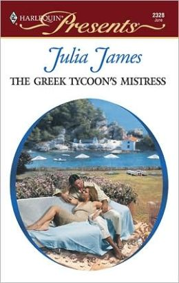 The Greek Tycoon's Mistress