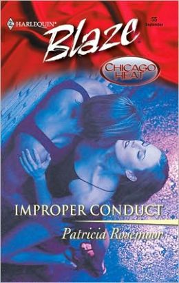 Improper Conduct (Chicago Heat)