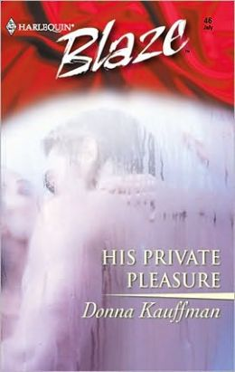 His Private Pleasure