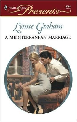 A Mediterranean Marriage