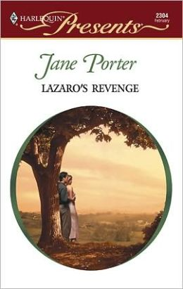 Lazaro's Revenge (The Galvan Brides)