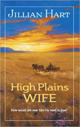 High Plains Wife