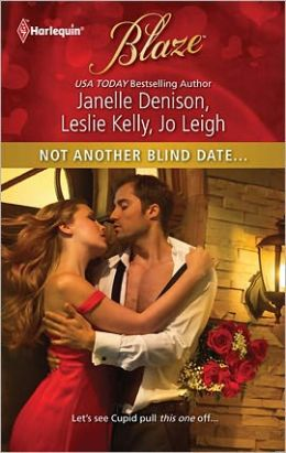 Not Another Blind Date...: Skin Deep / Hold On / Ex Marks the Spot