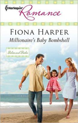 Millionaire's Baby Bombshell