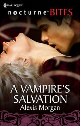 A Vampire's Salvation