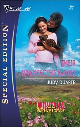 Their Unexpected Family (Montana Mavericks Series)