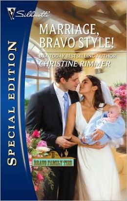 Marriage, Bravo Style! (Silhouette Special Edition #2101)