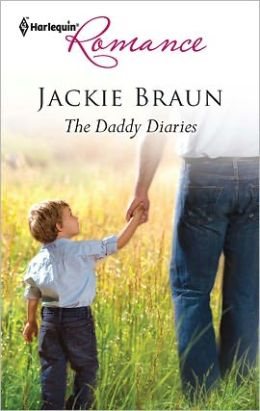 The Daddy Diaries (Harlequin Romance #4228)