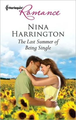 The Last Summer of Being Single (Harlequin Romance #4230)