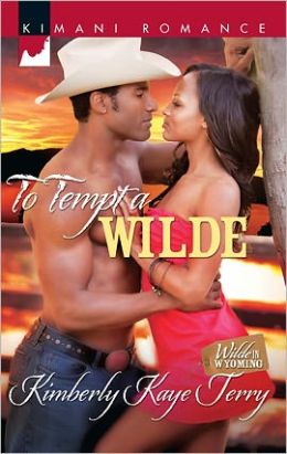 To Tempt a Wilde (Wilde in Wyoming Series)