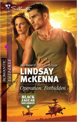 Operation: Forbidden (Silhouette Romantic Suspense #1647)