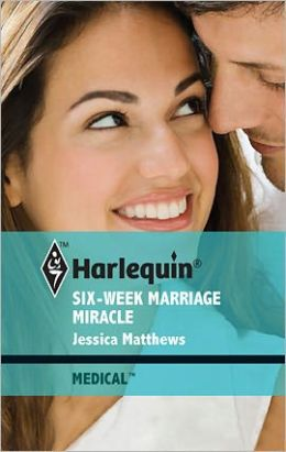 Six-Week Marriage Miracle