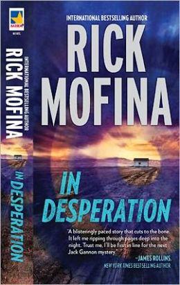 In Desperation (Jack Gannon Series #3)