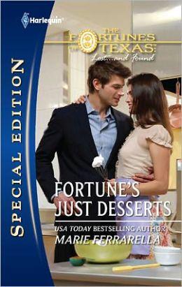 Fortune's Just Desserts