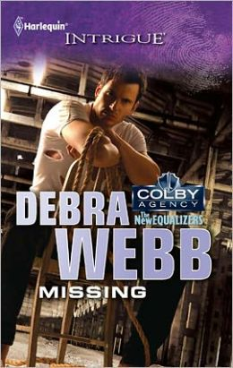Missing (Colby Agency: The New Equalizers Series)