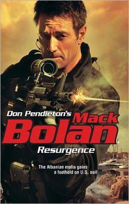 Resurgence (Super Bolan Series #141)