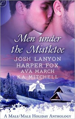 Men Under the Mistletoe: Lone Star The Christmas Proposition My True Love Gave to Me Winter Knights