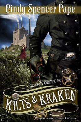 Kilts & Kraken