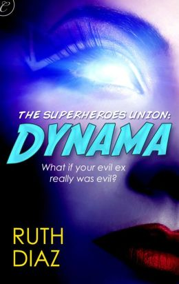 The Superheroes Union: Dynama