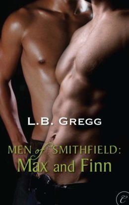 Men of Smithfield: Max and Finn