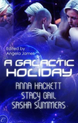 A Galactic Holiday: How the Glitch Saved Christmas\Galileo's Holiday\Winter Fusion