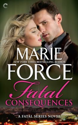 Fatal Consequences (Fatal Series #3)