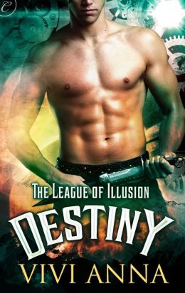 The League of Illusion: Destiny