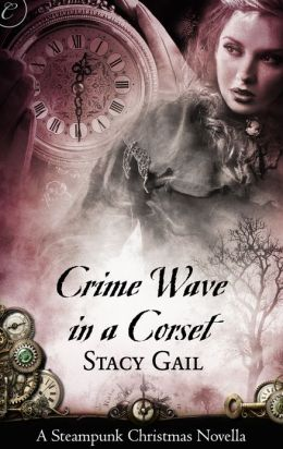 Crime Wave in a Corset
