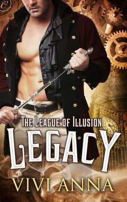The League of Illusion: Legacy