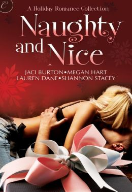 Naughty and Nice: Holiday Sparks\Unwrapped\All She Wants For Christmas\Believe