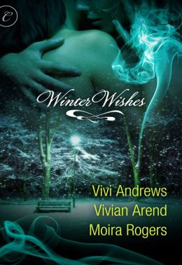 Winter Wishes: Freeze Line\No Angel\Tangled Tinsel