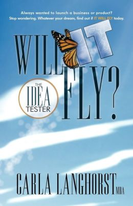 Will It Fly? The Idea Tester