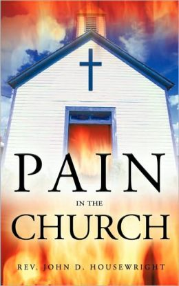 Pain In The Church